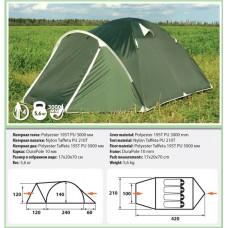 Палатка PC-РАМ4
