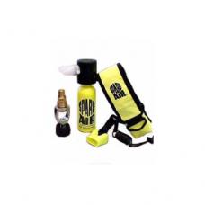 Резервный дыхат.аппарат Spair Air 0.28л,желтый,в комплекте